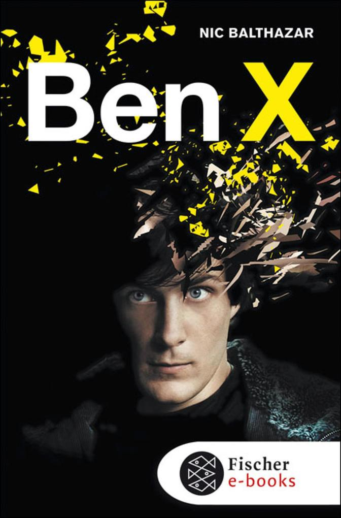 Ben X als eBook von Nic Balthazar - FISCHER E-Books