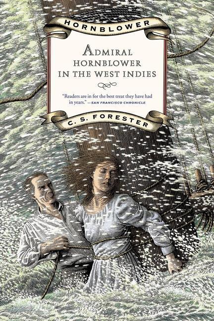 Admiral Hornblower in the West Indies als Taschenbuch