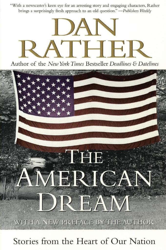 The American Dream: Stories from the Heart of Our Nation als Taschenbuch