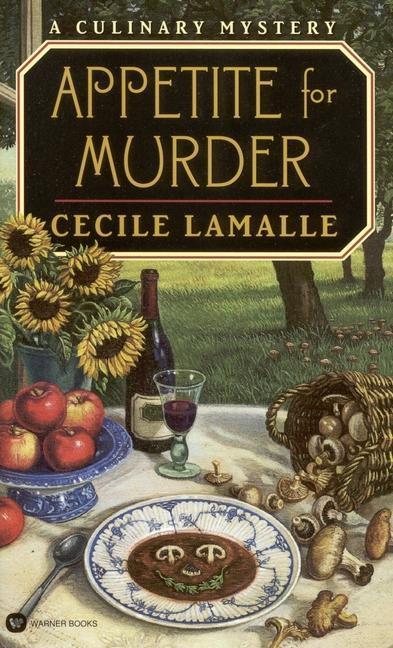 Appetite for Murder als Taschenbuch