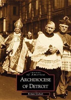 Arch Diocese of Detroit als Taschenbuch