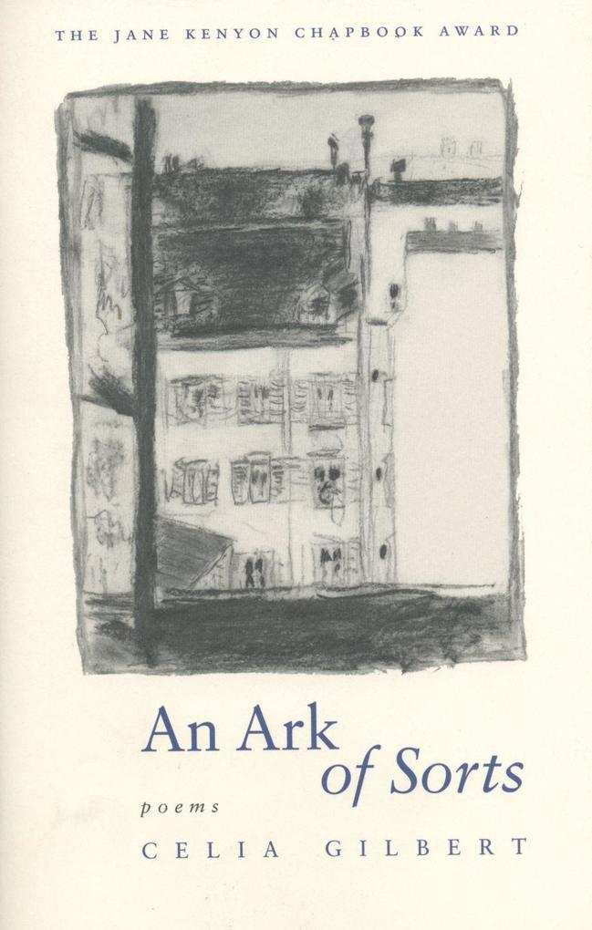 Ark of Sorts als Taschenbuch