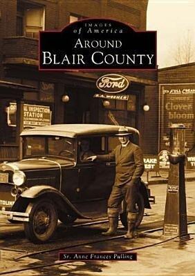 Around Blair County als Taschenbuch