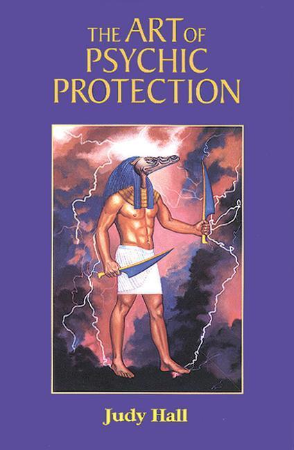 The Art of Psychic Protection als Taschenbuch