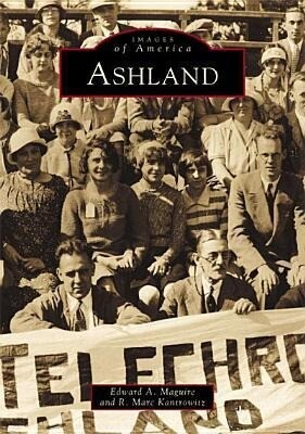 Ashland als Taschenbuch