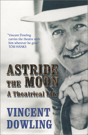 Astride the Moon als Buch