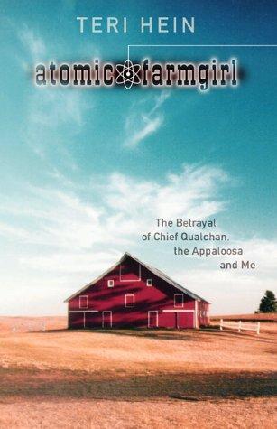 ATOMIC FARMGIRL als Buch