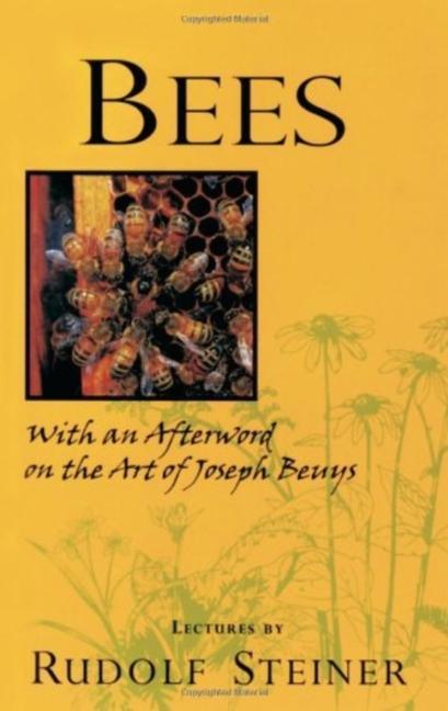 Bees als Taschenbuch