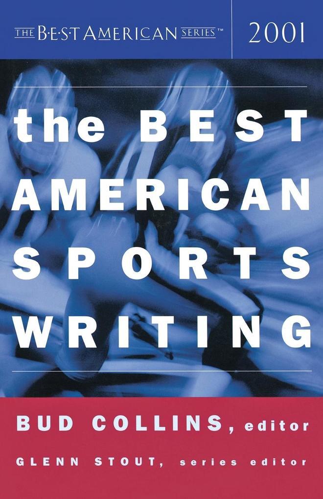 The Best American Sports Writing als Taschenbuch