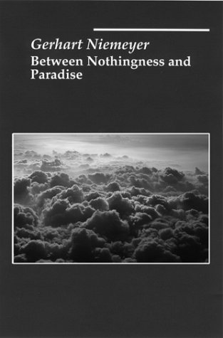 Between Nothingness Paradise als Buch