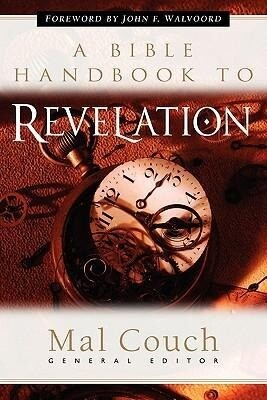 A Bible Handbook to Revelation als Buch