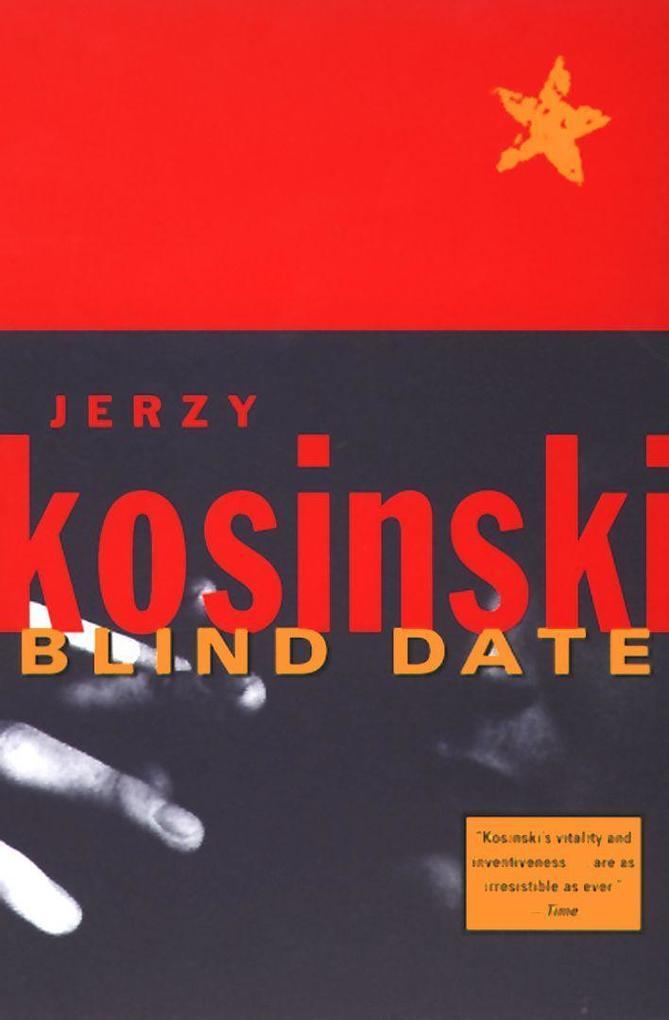 Blind Date als Taschenbuch
