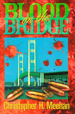 BLOOD ON THE BRIDGE als Taschenbuch