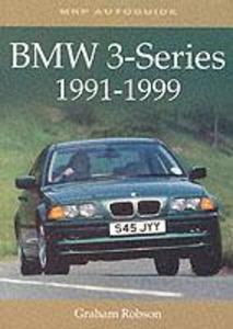 BMW 3-Series, 1991-1999 als Taschenbuch