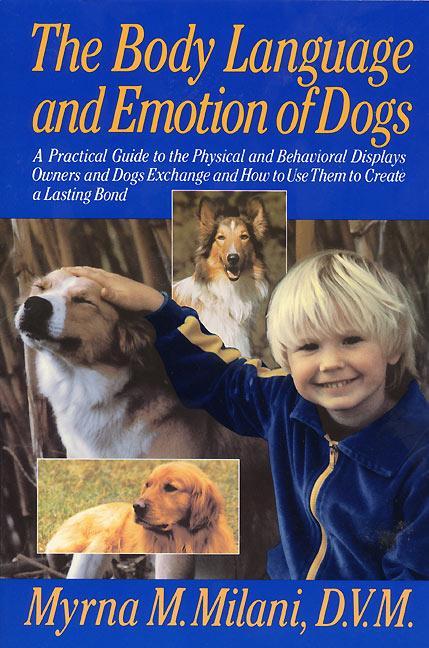 Dogs Body Language als Taschenbuch