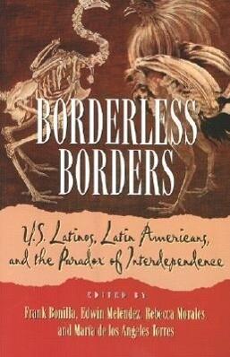 Borderless Borders als Taschenbuch