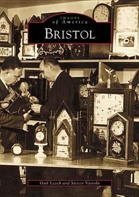 Bristol als Taschenbuch