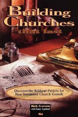 Building Churches That Last als Taschenbuch
