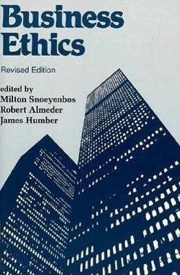 Business Ethics als Taschenbuch