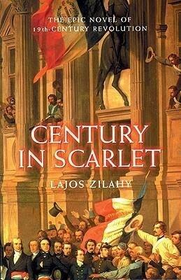 Century in Scarlet als Taschenbuch