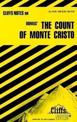 Count of Monte Cristo als Taschenbuch