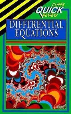 Differential Equations als Taschenbuch
