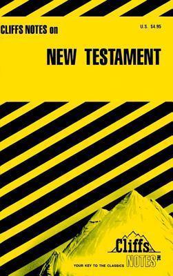The New Testament als Taschenbuch