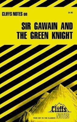 """Notes on """"Sir Gawain and the Green Knight"""" als Taschenbuch"""