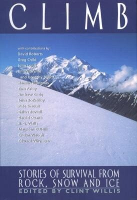 Climb: Stories of Survival from Rock, Snow and Ice als Hörbuch