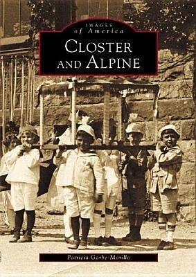 Closter and Alpine als Taschenbuch
