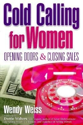 Cold Calling for Women: Opening Doors and Closing Sales als Taschenbuch