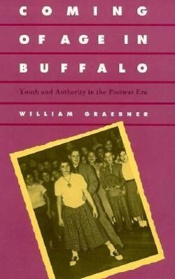 Coming of Age in Buffalo PB als Taschenbuch