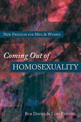 Coming Out of Homosexuality als Taschenbuch
