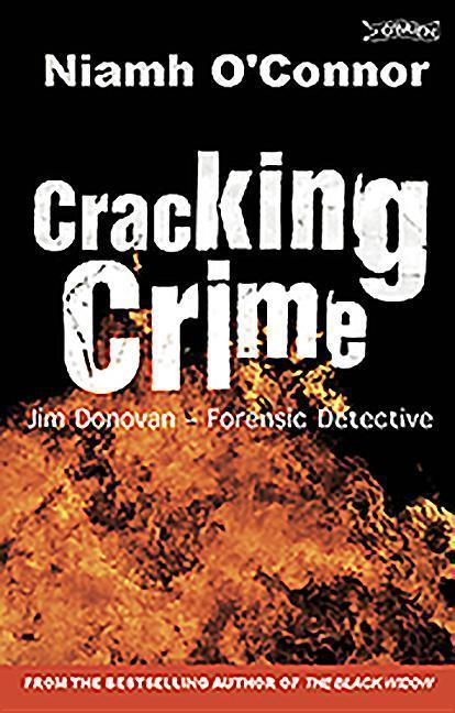 Cracking Crime: Jim Donovan - Forensic Detective als Taschenbuch