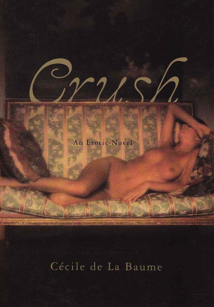 Crush: Genetics, Processing, Potency als Taschenbuch