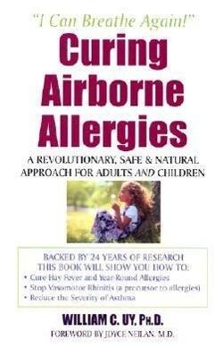 Curing Airbourne Allergies als Taschenbuch
