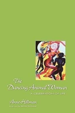 The Dancing Animal Woman als Taschenbuch