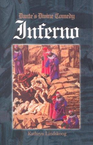Dante: Inferno als Buch
