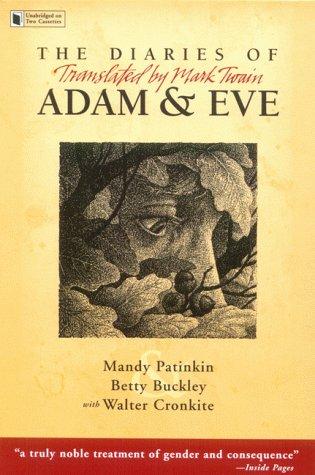 DIARIES OF ADAM & EVE    2K als Hörbuch