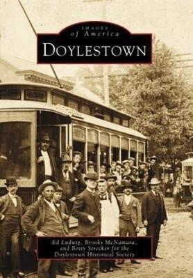 Doylestown als Taschenbuch