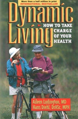 Dynamic Living als Taschenbuch