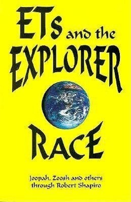 Ets and the Explorer Race als Taschenbuch