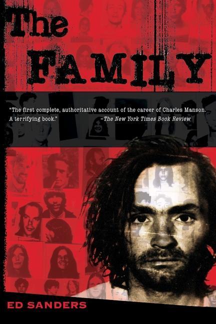 The Family als Taschenbuch