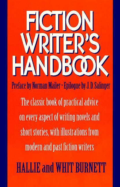 Fiction Writers Handbook als Taschenbuch