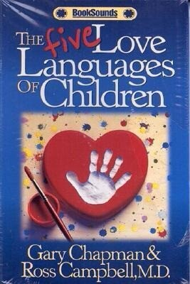 The Five Love Languages of Children Audio Cassette als Hörbuch