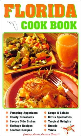 Florida Cook Book als Taschenbuch