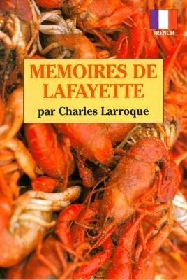 Memoires de Lafayette als Taschenbuch