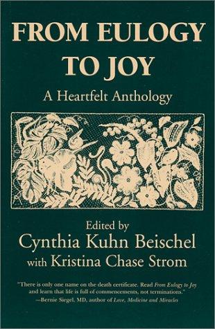 From Eulogy to Joy: A Heartfelt Anthology als Taschenbuch