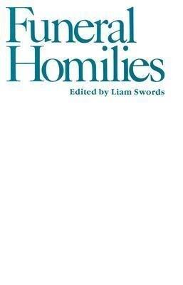 Funeral Homilies als Taschenbuch