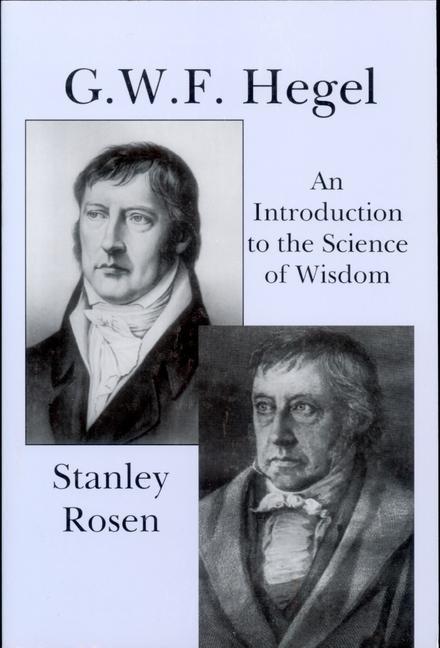 Gwf Hegel: Introduction to Science of Wisdom als Taschenbuch